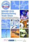 NOCOM Manufacturing Trade Show - 2016