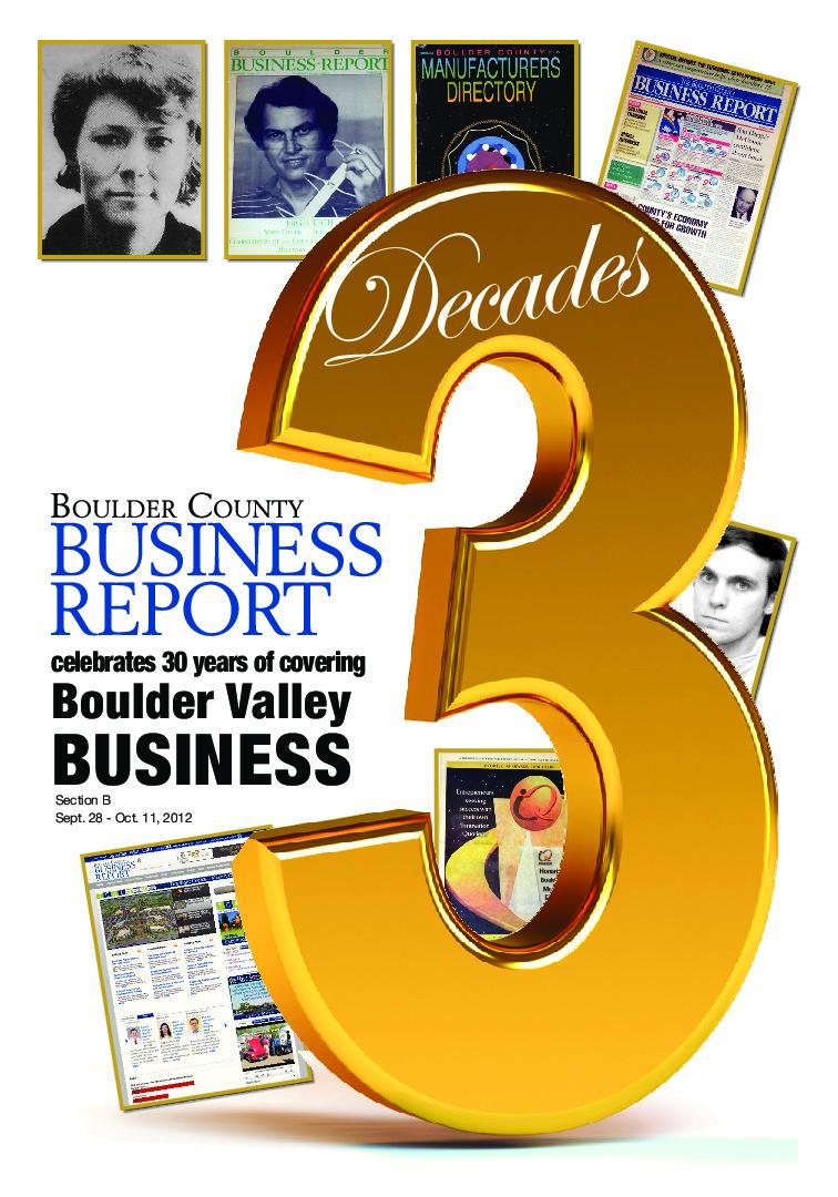 BCBR 30th Anniversary – 2012