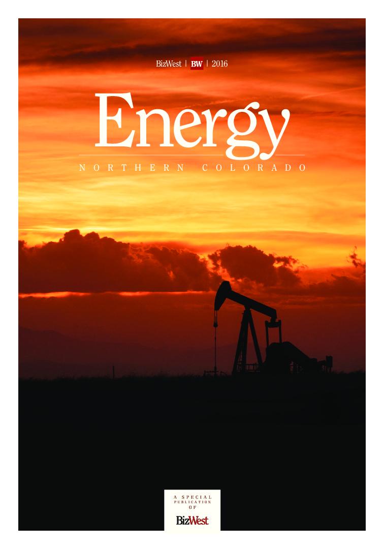 Energy Northern Colorado – 2016