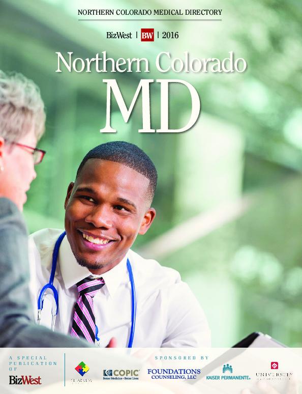 Northern Colorado MD – 2016