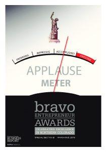 Bravo! Entrepreneur - 2013