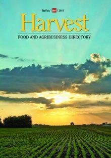 Harvest – 2016
