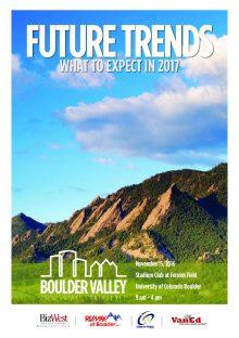 Boulder Valley Real Estate Conference – 2016