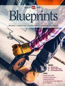 2017 - Blueprints
