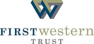 Trust Where You Bank logo