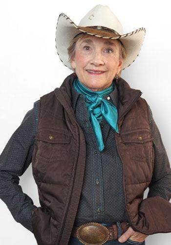 Susan Jessup
