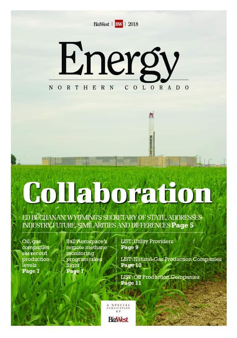 Energy Northern Colorado – 2018