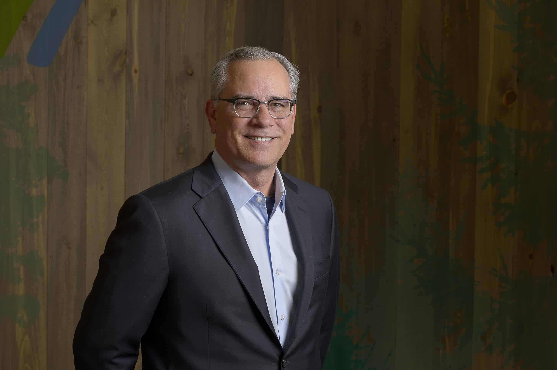 Elevations CEO Receives Baldrige Foundation Award logo