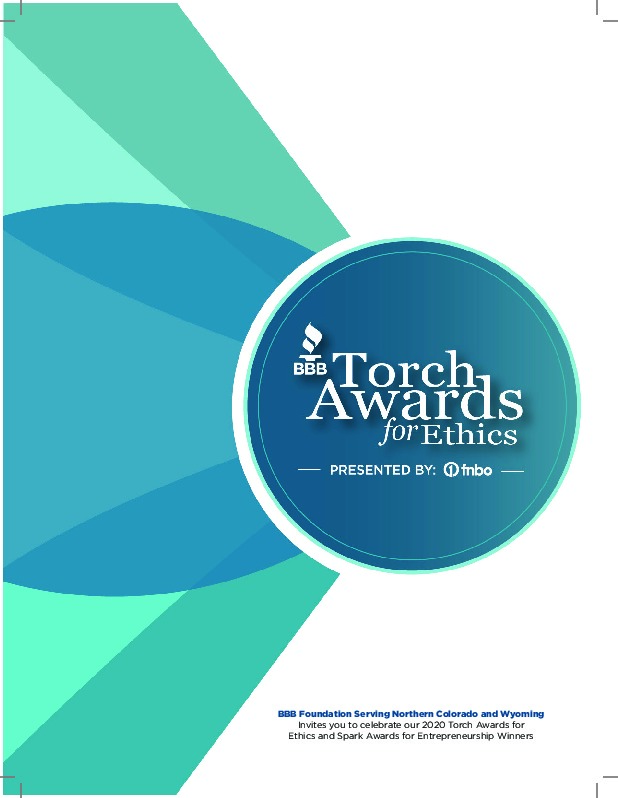 BBB – 2020 Torch Awards for Ethics