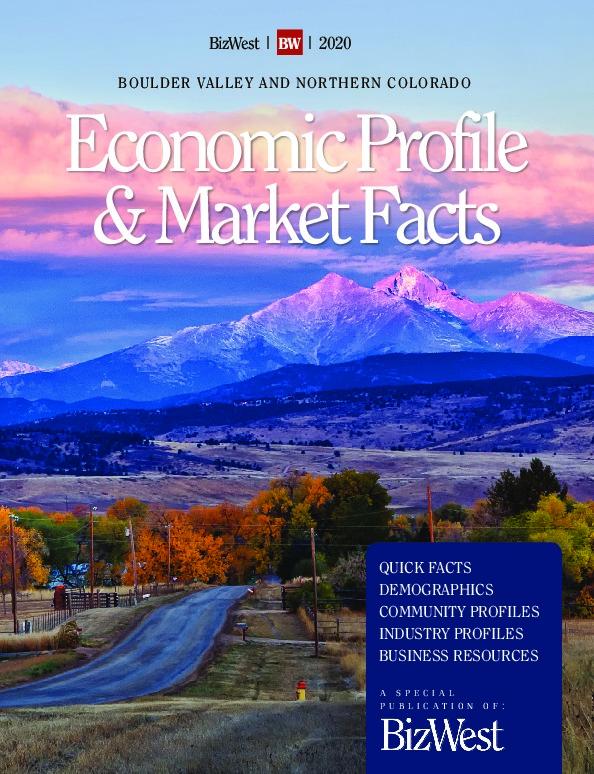 Economic Profile and Market Facts – 2020