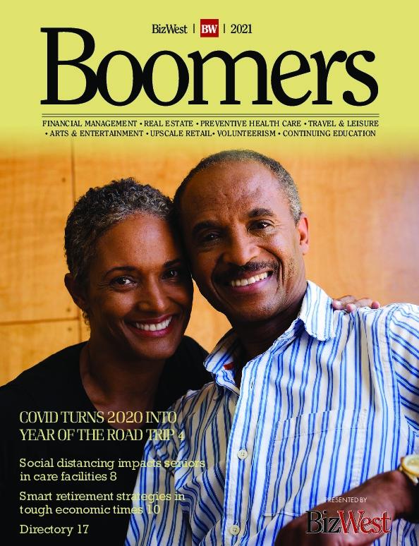 Boomers – 2021