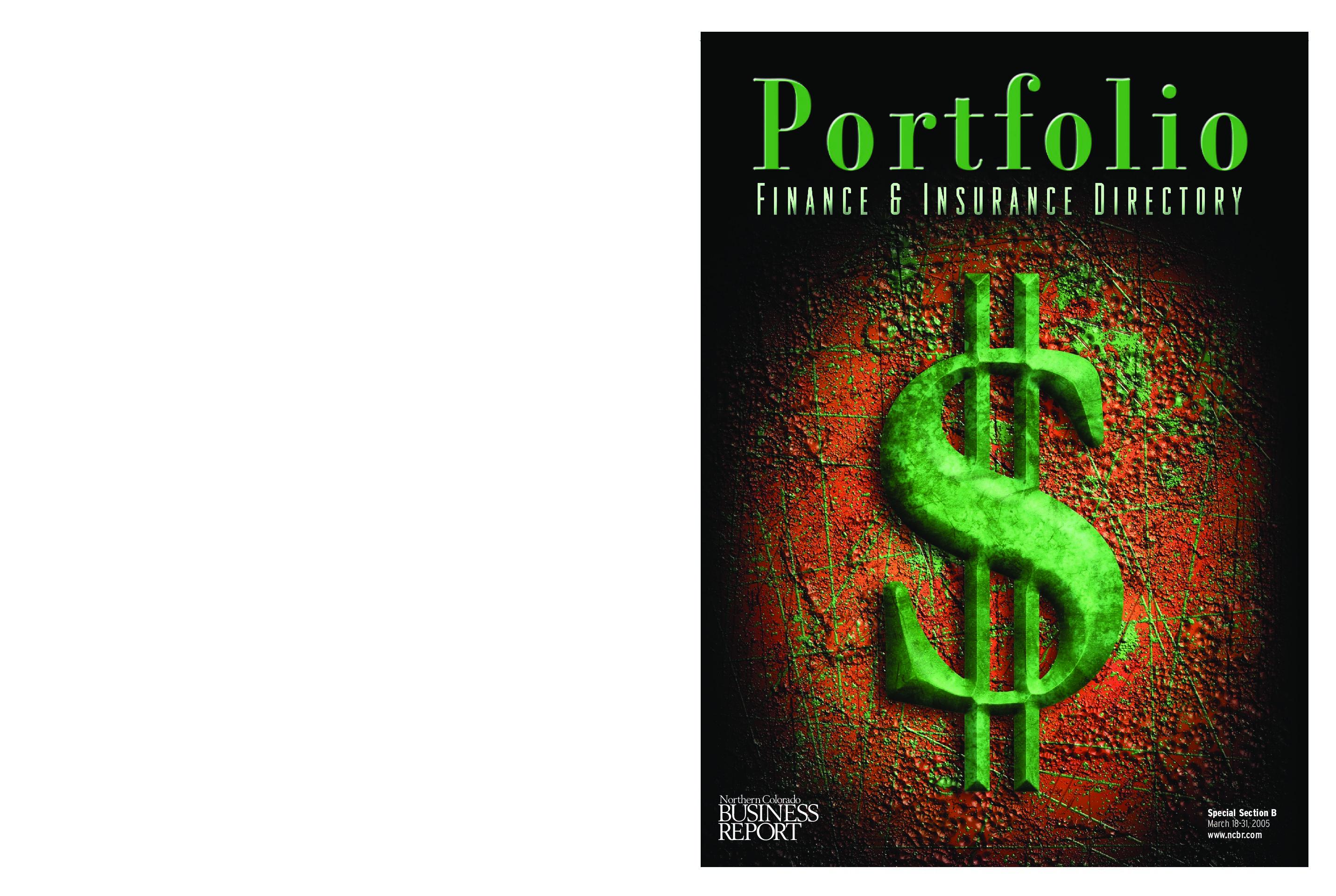 Portfolio 2005