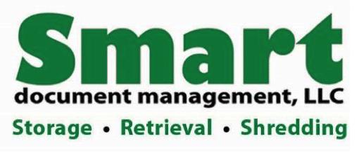 "Get Smart. Fix your remote office file ""leaks""! logo"